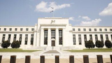 Photo of الفيدرالي الأمريكي يبقي على أسعار الفائدة دون تغيير