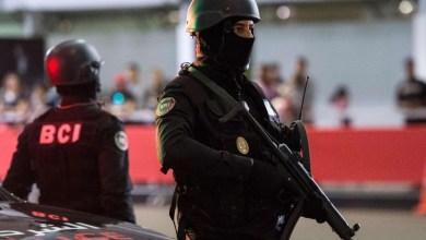 Photo of المغرب تفكك ثالث خلية إرهابية موالية لداعش خلال الشهر الحالي