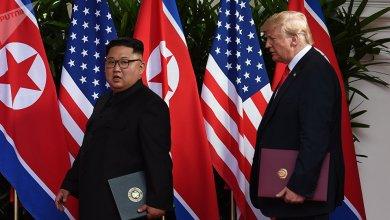 Photo of كوريا الشمالية وأمريكا توافقان على استئناف المحادثات النووية