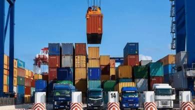 Photo of 940 مليار دولار حجم التجارة الخارجية للصين مع دول الحزام والطريق