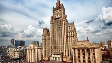 Photo of عقوبات أمريكية جديدة تستهدف روسيا
