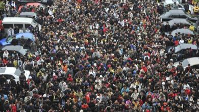 Photo of 9.7 مليار نسمة عدد سكان الأرض في 2050 نصفهم في 9 دول