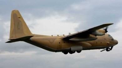 Photo of الهند تعلن تحديد موقع حطام الطائرة العسكرية المفقودة منذ 9 أيام