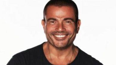 "Photo of عمرو دياب يشكو قنوات فضائية تستغل لقب ""الهضبة"""