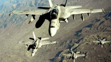 Photo of مقتل وإصابة 8 دواعش في غارة لطائرة أمريكية بدون طيار شرق أفغانستان
