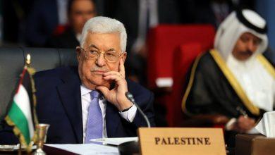 Photo of الرئيس الفلسطيني: الحل السياسي لقضيتنا يجب أن يسبق أية مشروعات اقتصادية