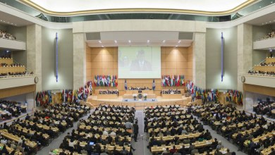 Photo of إقرار أول معاهدة أممية بشأن التحرش في مواقع العمل