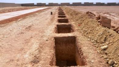 Photo of اكتشاف مقابر عمرها 2000 عام وسط الصين