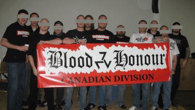 Photo of لأول مرة.. كندا تضم جماعات يمينية متطرفة إلى قائمة المنظمات الإرهابية