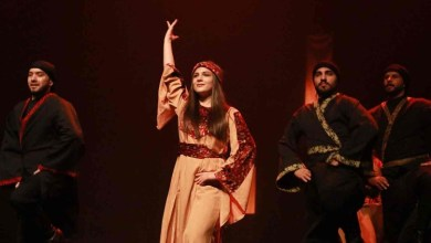 Photo of 5 عروض تتنافس على جوائز مهرجان رم للمسرح الأردني