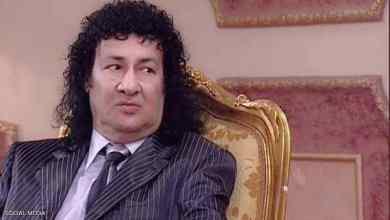 Photo of وفاة الفنان المصري محمد نجم بعد صراع مع المرض