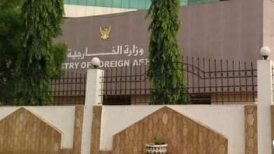 Photo of الخارجية السودانية تستدعي السفير البريطاني في الخرطوم