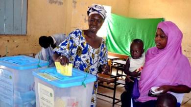 Photo of موريتانيا تختار رئيسًا جديدًا غدًا من بين 6 مرشحين