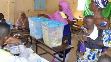 Photo of بدء حملات الدعاية لمرشحي الرئاسة في موريتانيا