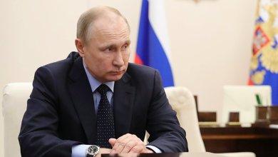 Photo of بوتين: مستعدون للحوار مع الرئيس الأمريكي