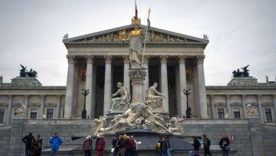 Photo of حزبان نمساويان يطلبان تأخير الانتخابات البرلمانية إلى 29 سبتمبر