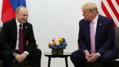 "Photo of روسيا تطرح مبادرة حول ""الاستقرار الاستراتيجي"""