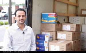 Photo of قصة مهاجر يمني يطارد الحلم الأمريكي