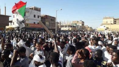 "Photo of سقوط أول قتيل في ""مليونية 30 يونيو"" بالسودان"