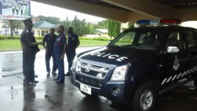 Photo of اختطاف مواطنين كنديين فى غانا