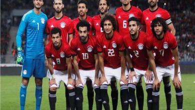 Photo of القائمة النهائية للمنتخب المصري المشارك في الكان
