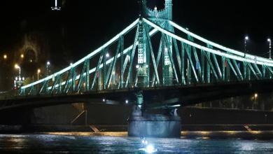 Photo of ارتفاع ضحايا غرق زورق سياحي في بودابست إلى 13 شخصًا وفقدان 15 آخرين