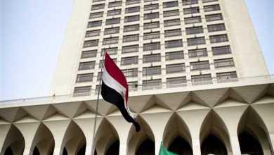 Photo of الخارجية المصرية تستنكر تصريحات المفوضية السامية لحقوق الإنسان حول وفاة محمد مرسي