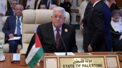 Photo of الرئاسة الفلسطينية: قرارات القمتين العربية والإسلامية تعد انتصارًا لقضيتنا