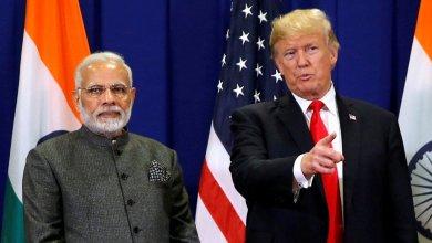 Photo of ترامب: أمريكا ستنهي المعاملة التجارية التفضيلية للهند الأربعاء القادم