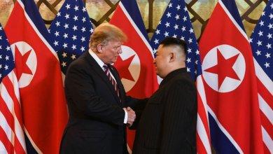 Photo of ترامب يلتقى كيم بالمنطقة منزوعة السلاح بين الكوريتين