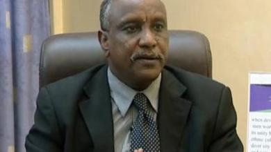 Photo of اعتقال المعارض السوداني ياسر عرمان