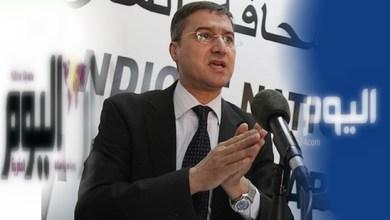 Photo of رئيس الاتحاد الدولي للصحفيين: نركز على إعلان حرية الصحافة والإعلام في العالم العربي
