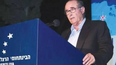 Photo of رئيس الموساد الأسبق: إسرائيل لا تريد السلام