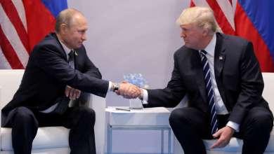 Photo of موسكو: اجتماع بوتين وترامب في مجموعة العشرين قد يُعقد بشكل وجيز