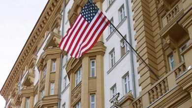 Photo of واشنطن تعترض على ظروف احتجاز مواطن أمريكي متهم بالتجسس في روسيا