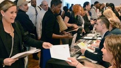 Photo of الاقتصاد الأمريكي يضيف 75 ألف وظيفة في شهر