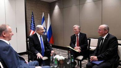 Photo of اجتماع روسي أمريكي إسرائيلي في القدس يتوصل إلى اتفاقات حول سوريا