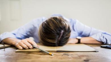 Photo of دراسة: العمل أكثر من 8 ساعات أسبوعيًا ضار بالصحة