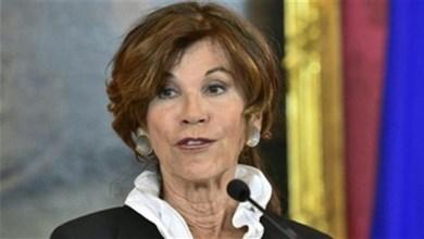 Photo of مستشارة النمسا تدعو إلى تجاوز الخلاف في المواقف السياسية والدين