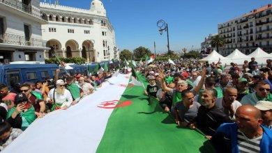 Photo of بن صالح للشعب الجزائري: مستمر في مهمتي حتى انتخاب رئيس جديد