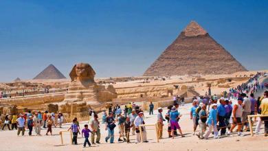 Photo of مصر تتيح الحصول على تأشيرة إلكترونية لمواطني 46 دولة