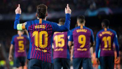Photo of برشلونة يضم ثالث صفقاته الصيفية