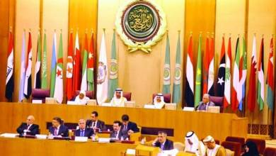 Photo of البرلمان العربي يطالب رومانيا بعدم نقل سفارتها بإسرائيل إلى القدس المحتلة