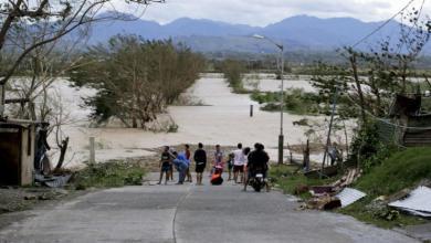 Photo of مقتل وإصابة 206 أشخاص في إعصار بشمال شرقي الصين