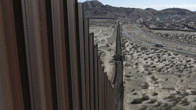 Photo of ترامب يقترح بناء جدار حدودي في وسط البلاد