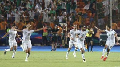 Photo of منتخب الجزائر بطلاً لأمم أفريقيا للمرة الثانية في تاريخه