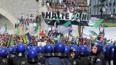 Photo of المؤسسة العسكرية الجزائرية تعتمد نهجًا تصعيديًا في التعامل مع المعارضين