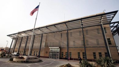 Photo of انفجار قرب السفارة الأمريكية بأفغانستان في ذكرى 11 سبتمبر