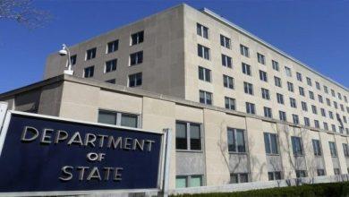 Photo of دبلوماسي أمريكي يؤكد اقتراب حذف السودان من قائمة الدول الراعية للإرهاب