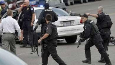 Photo of الشرطة الأمريكية تلقي القبض على شخص هدد بقتل اليهود